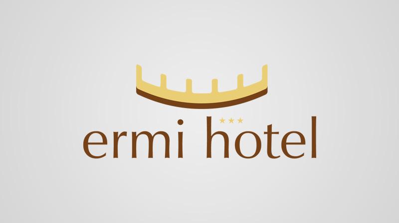 ERMI hotel - logo