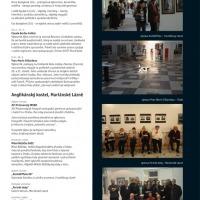 výroční zpráva program