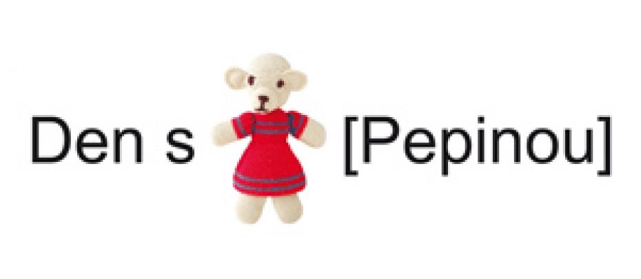 Den s Pepinou - logo